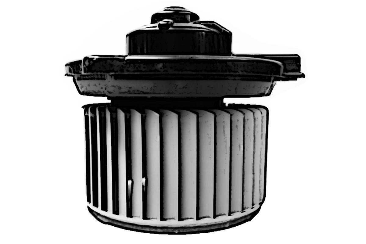Buy 75 2007 nissan altima air blower motor hyb batt blwer for 2007 nissan altima blower motor