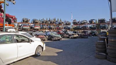 Online Auto Parts Shop Wrecker Recycler AH Dismantlers - Acura body parts wholesale