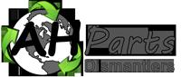 AH Parts Dismantlers