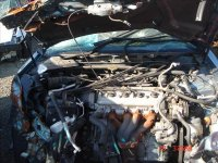 1998 Acura CL Replacement Parts