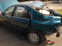 1994 Honda Accord Replacement Parts