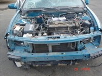 1994 Acura Integra Replacement Parts