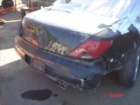 1997 Acura CL Replacement Parts