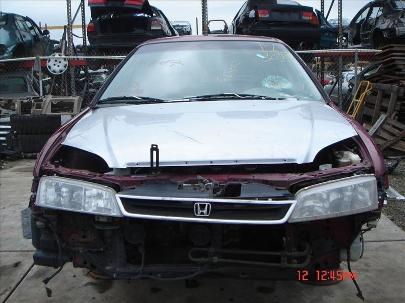 Buy 20 1996 honda accord window 4dr rear passenger pwr for 1996 honda accord window regulator replacement