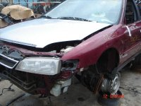 1996 Honda Accord Replacement Parts