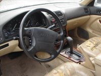 1991 Acura Legend Replacement Parts