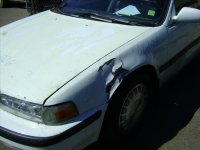 1991 Honda Accord Replacement Parts
