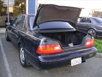 1995 Acura Legend Replacement Parts