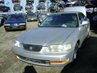 1996 Acura TL Front FR BUMPER REINFORCEMENT BAR BEAM Replacement