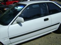 1991 Acura Integra Replacement Parts