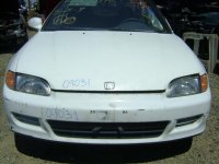 1994 Honda Civic Replacement Parts