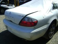 2003 Acura CL Replacement Parts