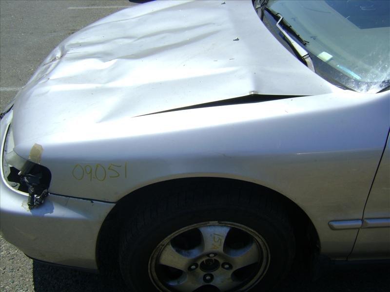 Buy 20 1997 Honda Accord Sunroof Glass Window Moonroof