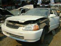 1998 Honda Civic Engine Motor R H TOP TRANNY MOUNT MT AT Replacement