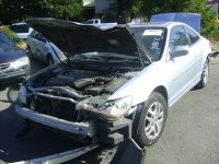 2001 Honda Accord Front driver FRAME RAIL Replacement