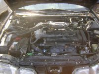 1993 Acura Integra Replacement Parts