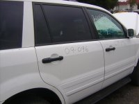 2003 Honda Pilot Replacement Parts