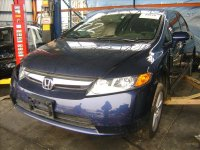 2007 Honda Civic AT TRANSMISSION 1 8 65K MILES 6MW Replacement