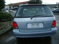 1997 Honda Odyssey Replacement Parts