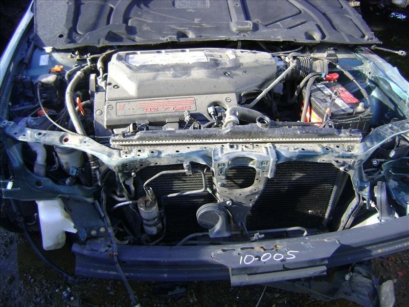1997 Acura Cl 3 0 Fuse Box Diagram