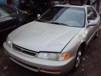 1997 Honda Accord Replacement Parts