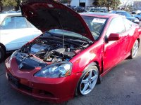 2005 Acura RSX ABS VSA Modulator anti lock brake ABS PUMP Replacement