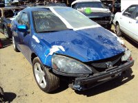 2006 Acura RSX Rear driver UPPER CONTROL ARM ABS Replacement