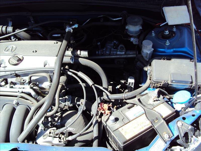 Acura RSX Enginemotor Mount Bracket Rear Engine SC - 2006 acura rsx engine