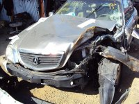 2002 Acura RL Replacement Parts
