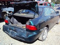 1999 Acura Integra Replacement Parts