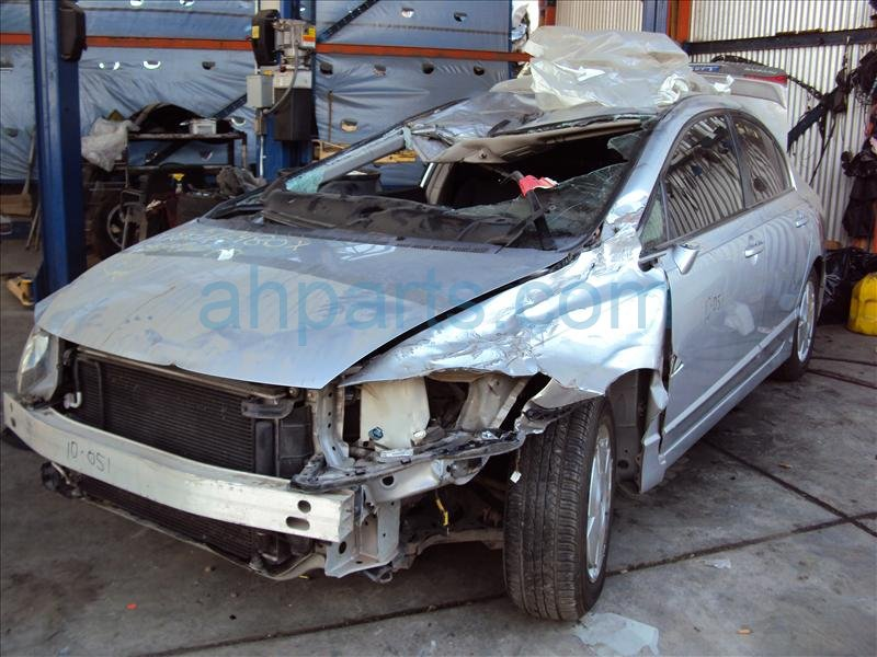 2006 Honda Civic Replacement Parts ...