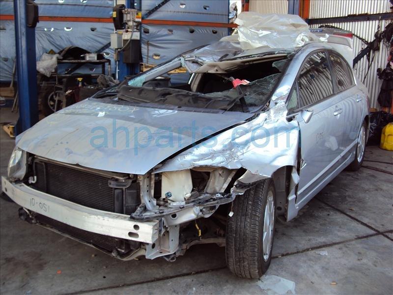 Superior 2006 Honda Civic Replacement Parts ...