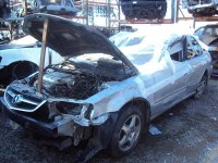 2002 Acura TL REAR Passenger TRUNK FRAME RAIL Replacement