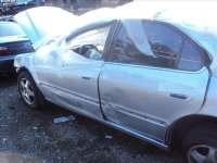 2002 Acura TL Replacement Parts