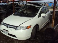 2006 Honda Civic Air BLOWER MOTOR TRANSISTOR Replacement