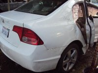 2006 Honda Civic Replacement Parts