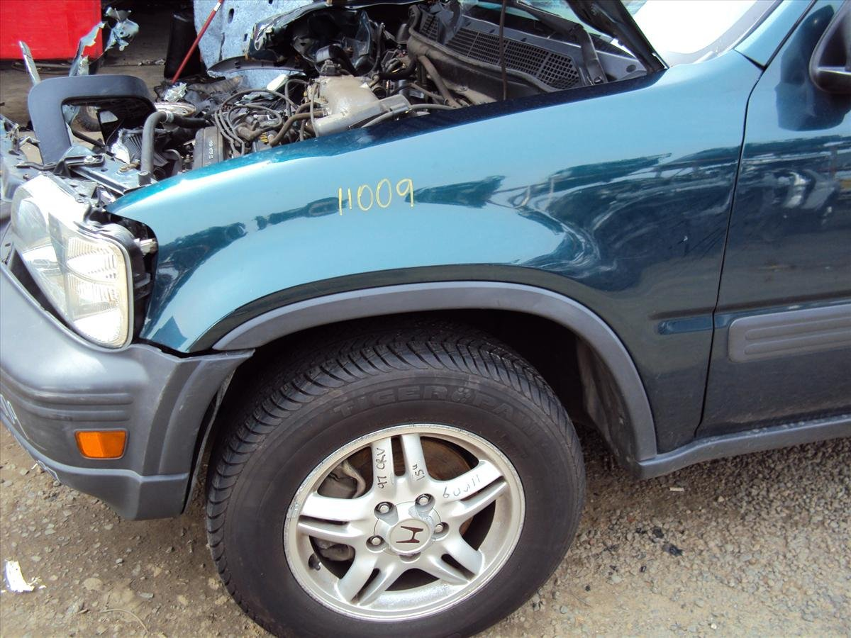 What Does Honda Used Car Warranty Cover