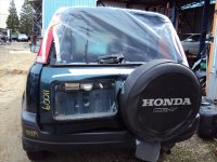 1997 Honda CR-V Replacement Parts