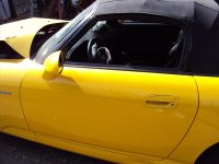 2001 Honda S2000 Replacement Parts