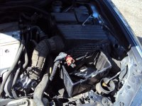 2005 Acura TSX Replacement Parts