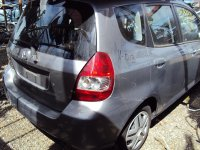 2007 Honda FIT Replacement Parts