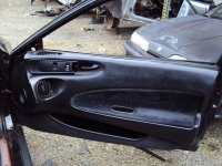 1993 Honda Prelude Replacement Parts
