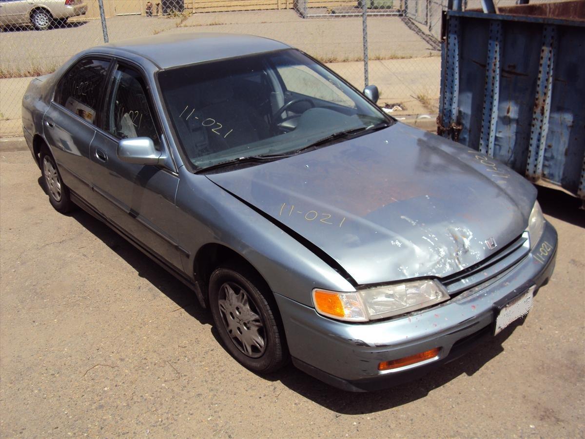 Buy 1995 Honda Accord Fuse Box Under Dash 38200 Sm4 A81 38200sm4a81 48742 1 Replacement