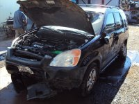 2003 Honda CR V ENGINE COVER Replacement