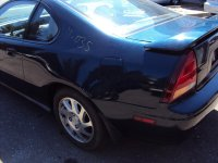 1996 Honda Prelude Replacement Parts