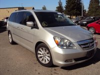 2005 Honda Odyssey Replacement Parts