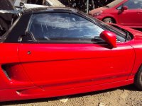 1993 Acura NSX Replacement Parts