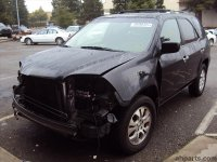 2003 Acura MDX Replacement Parts