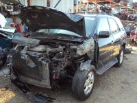 2002 Acura MDX Control Front passenger LOWER ARM Replacement
