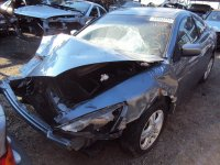 2007 Honda Accord 2DR PASSENGER AIRBAG Replacement